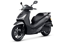 SYM HD300i - action / CHF 5'295.00