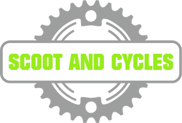 Logo - scoot and Cycles